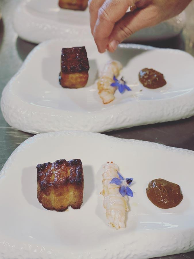 La Revelia Restaurante